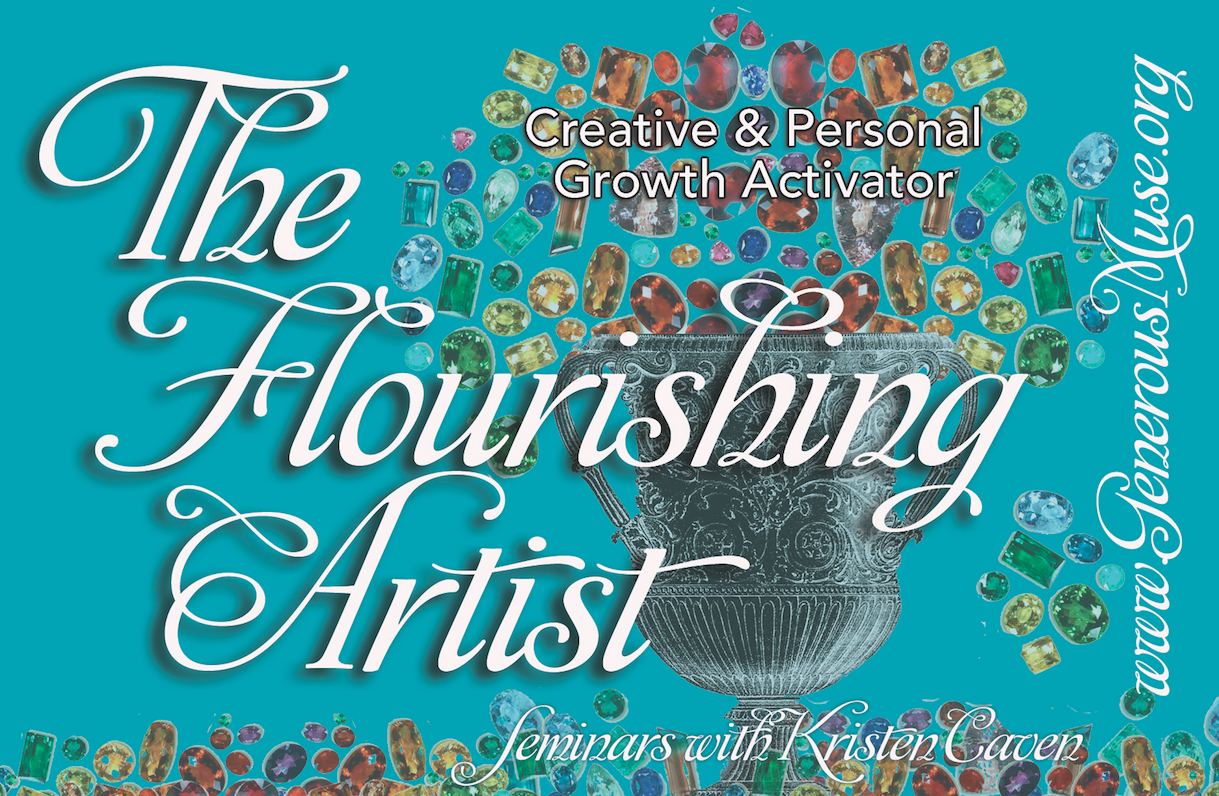 The Flourishing Artist